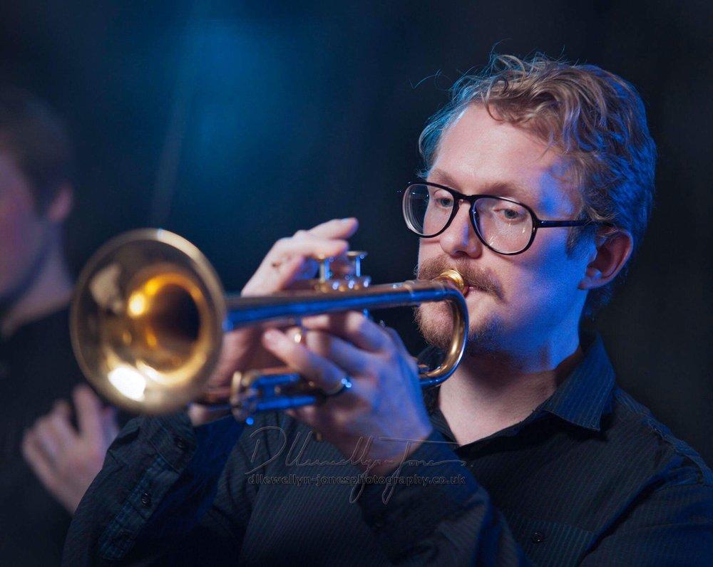 Toby Brazier
