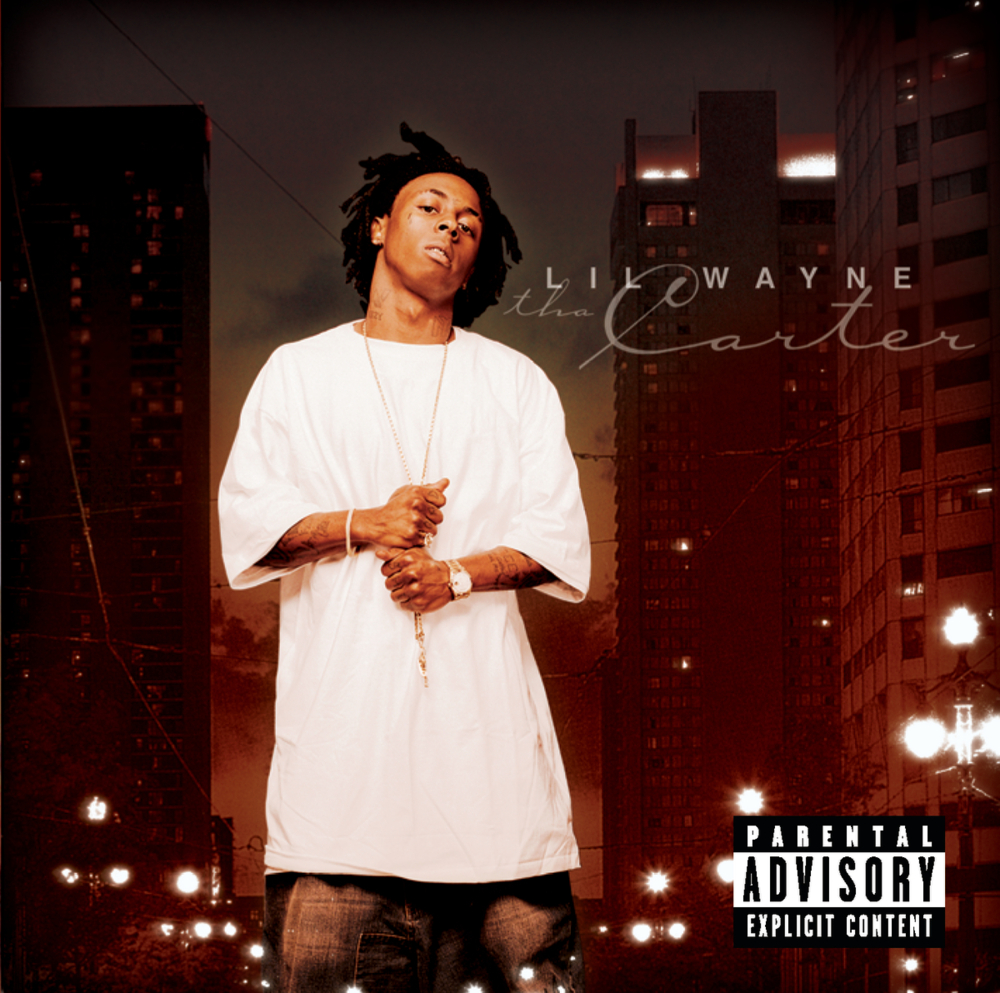 Lil Wayne - The Carter