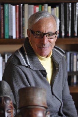 Professor Daniel Herwitz