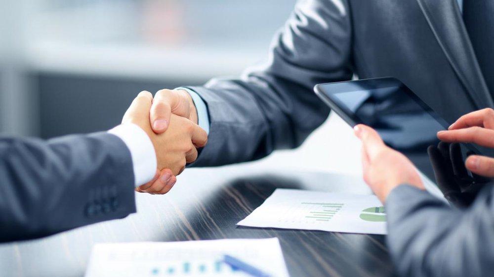 Consulenza e strategia aziendale - Learn More →
