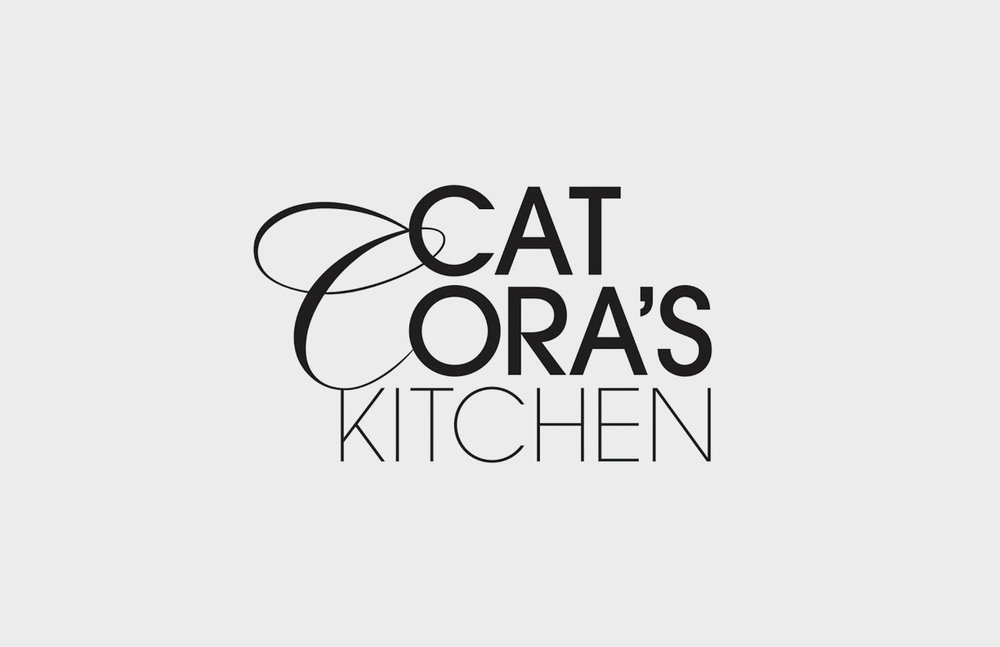 Cat Cora's Kitchen :  View Work