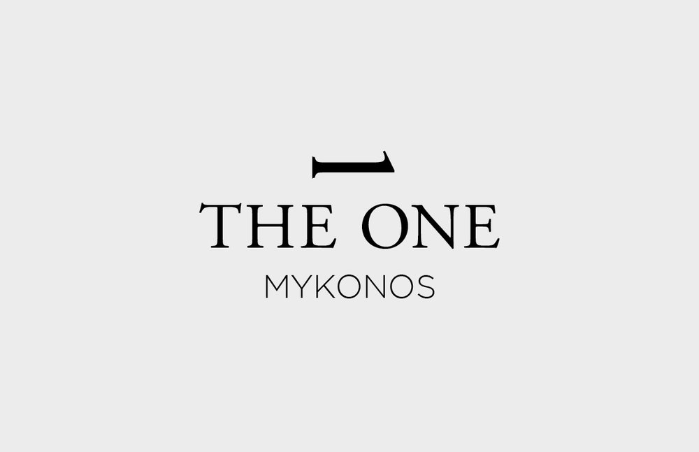 The One Mykonos :  View Work