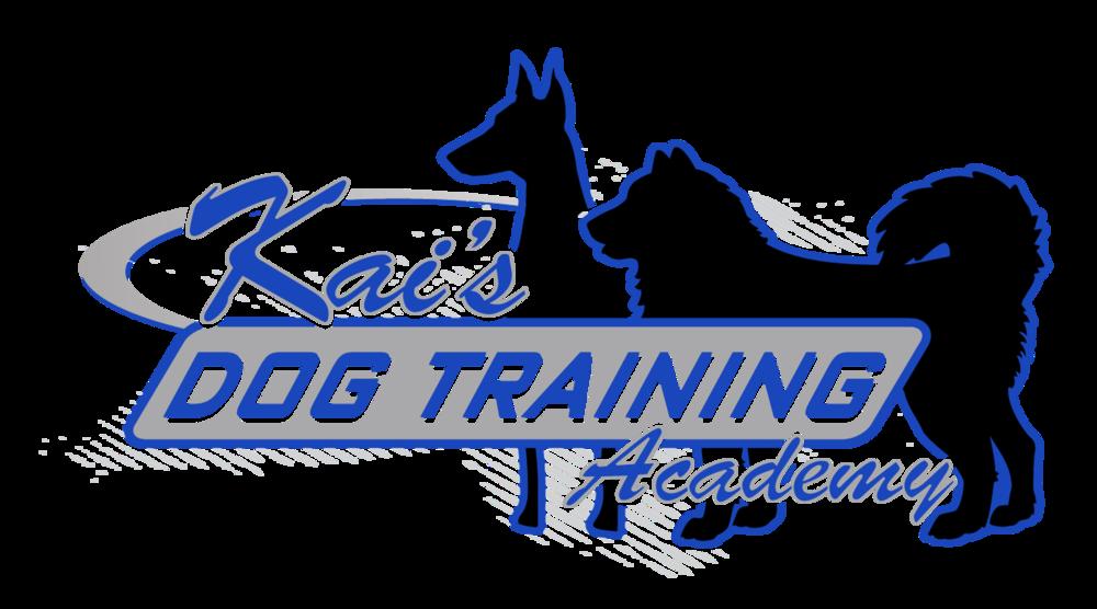 Kai's Dog Training Academy