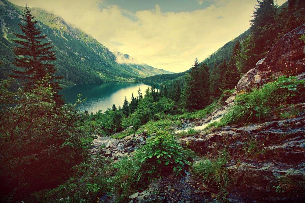 Territori e Natura