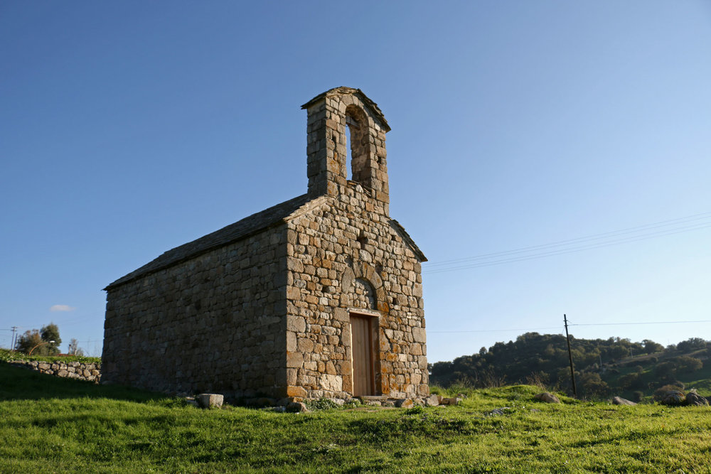 La Chiesa di San Pietro nella Riserva della Biosfera MaB Unesco