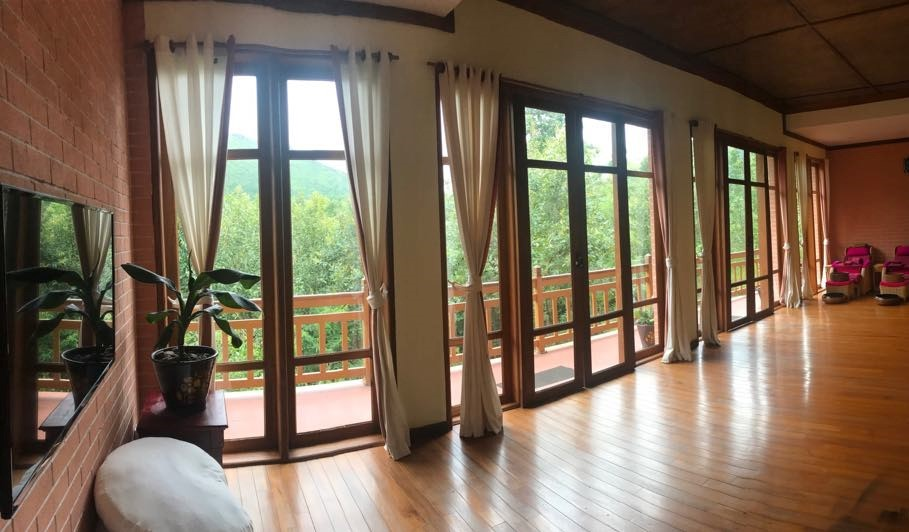Kalaw Hill Lodge
