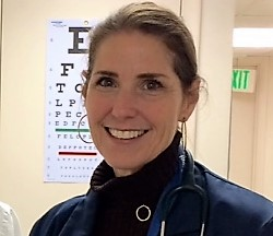 Sarah Hunter Frazer, CRNP Nurse Practitioner