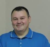 Jimmy Barnes, Resources Coordinator