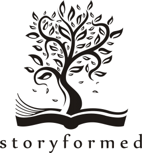 Storyformed_Black