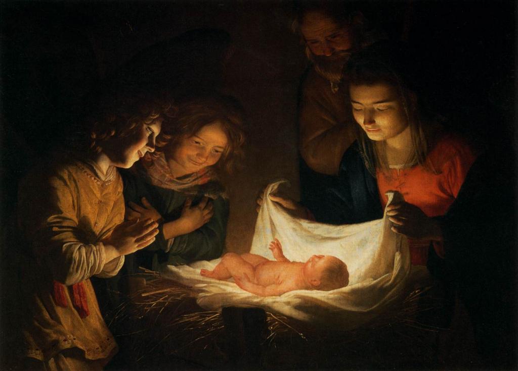 narodzenie