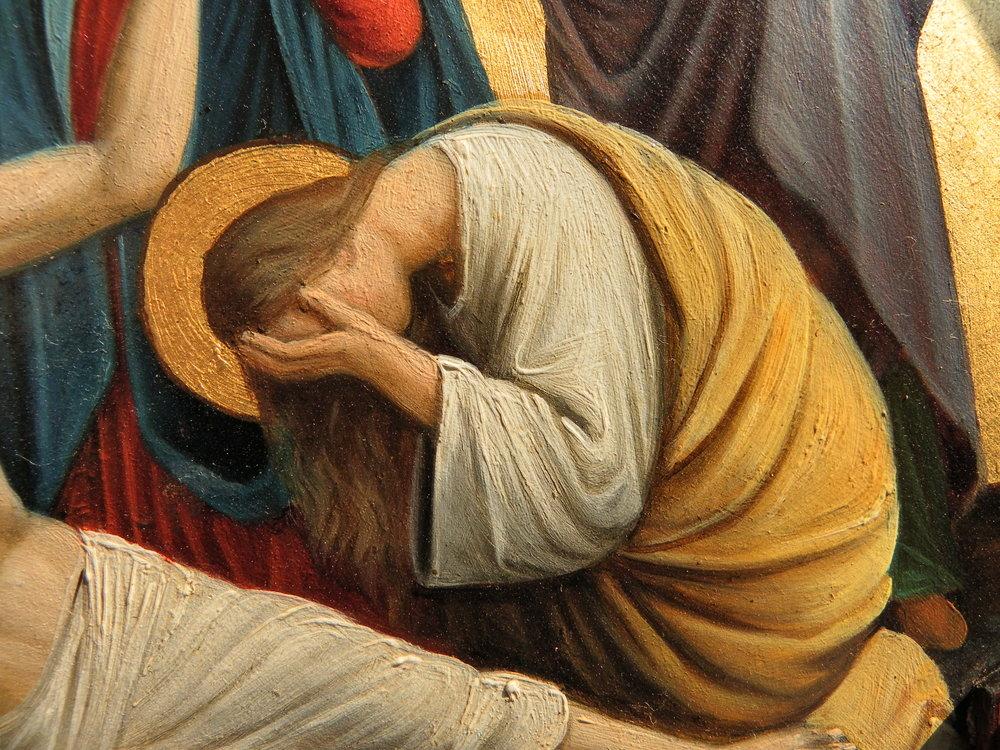 Fr_Pfettisheim_Chemin_de_croix_station_XIII_-_Mary_Magdalene_weeping-1.jpg