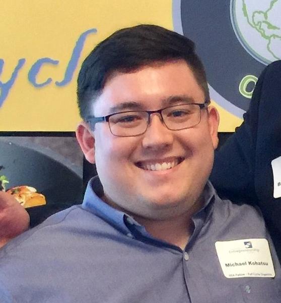 Michael Kohatsu