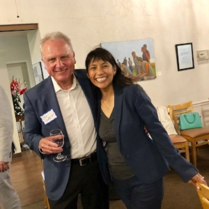 Pictorial highlights  from the 2018 Graduation and Networking event.
