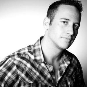 SEA alumnus Dustin DeVan