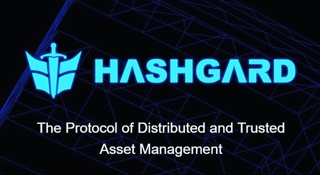 Hugely experienced team, excellent advisors and a lot of investment, including the founding partners Fenbushi Capital. Hashgard will be the go to public blockchain platform and protocol for managing digital assets and plan to take on the world in security token offerings! - - #hashgard #vechain #fenbushicapital #digitalassets #cryptopilots #crypto #cryptocurrency #cryptocurrencies #ethereum #bitcoin #oceanex