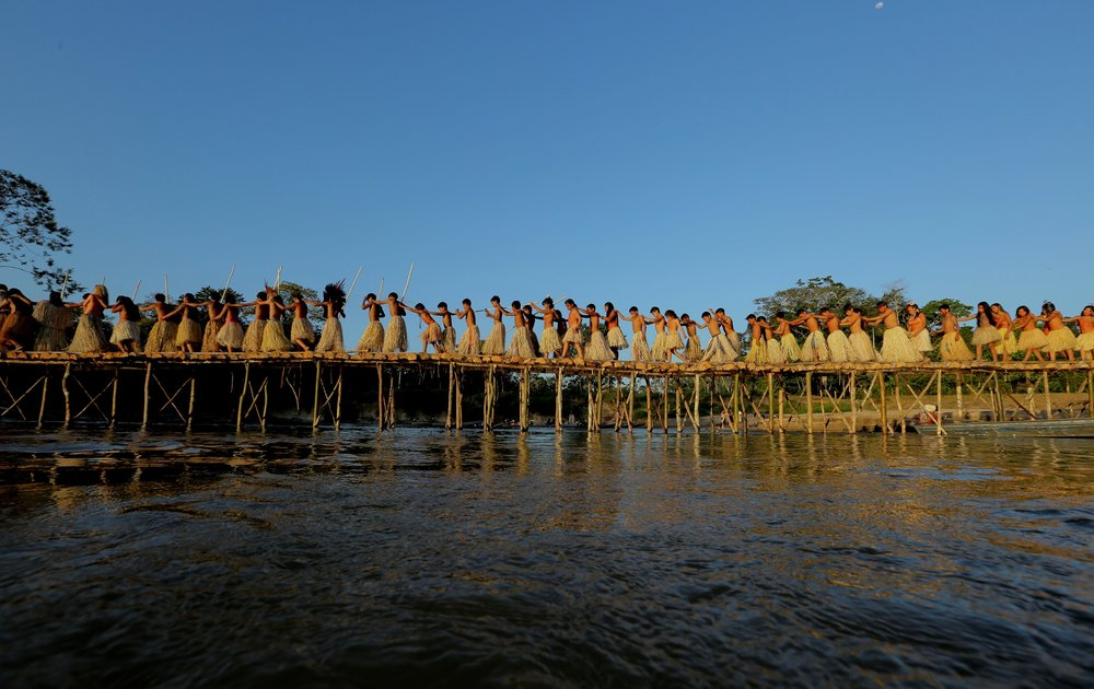 Yawa community crossing river.jpg