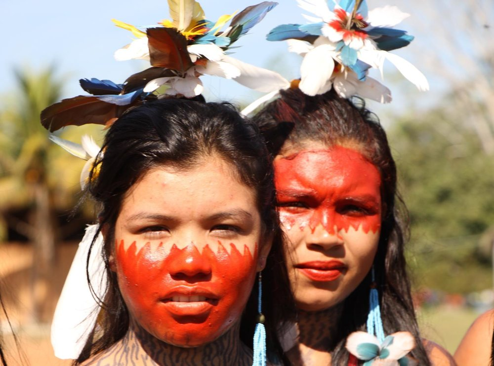 Yawanawa red paint faces.jpg