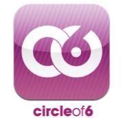 Circle of 6