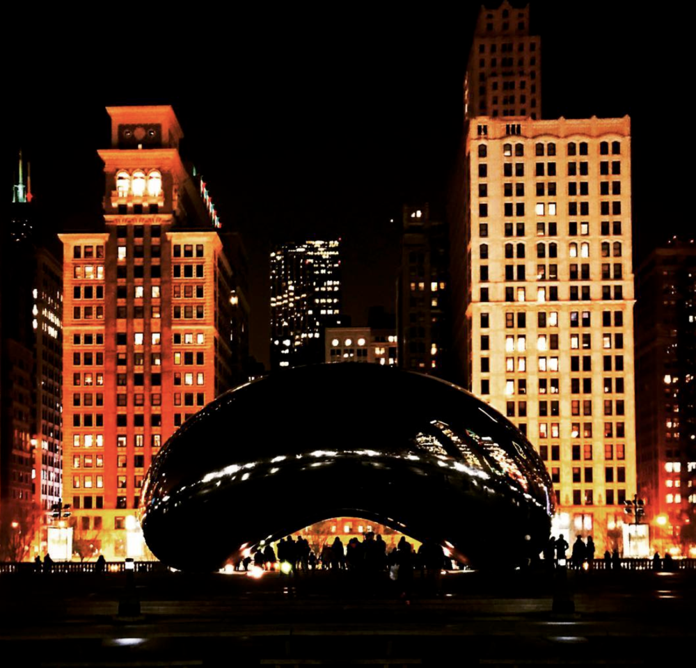 @UpCloseChi - Exposing Chicago's simplistic beauty