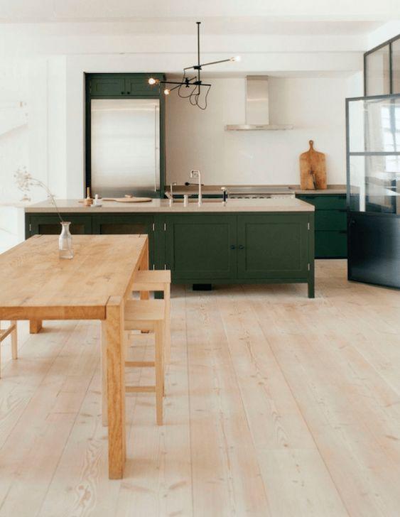 clean-green-kitchen-no-upper-cabinets