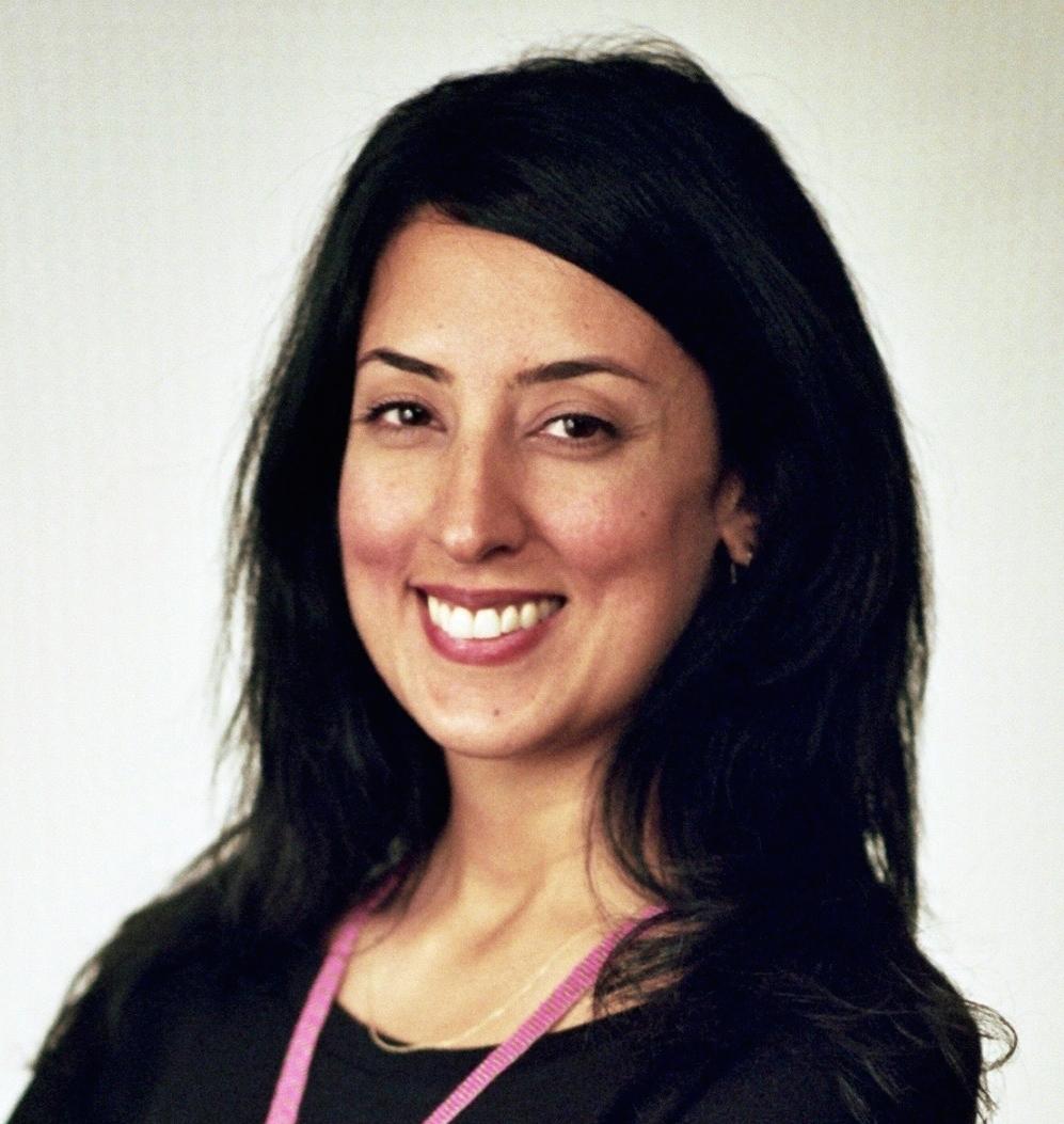 Priya Ahuja, MSTOM  Acupuncture / Nutrition / Feng Shui