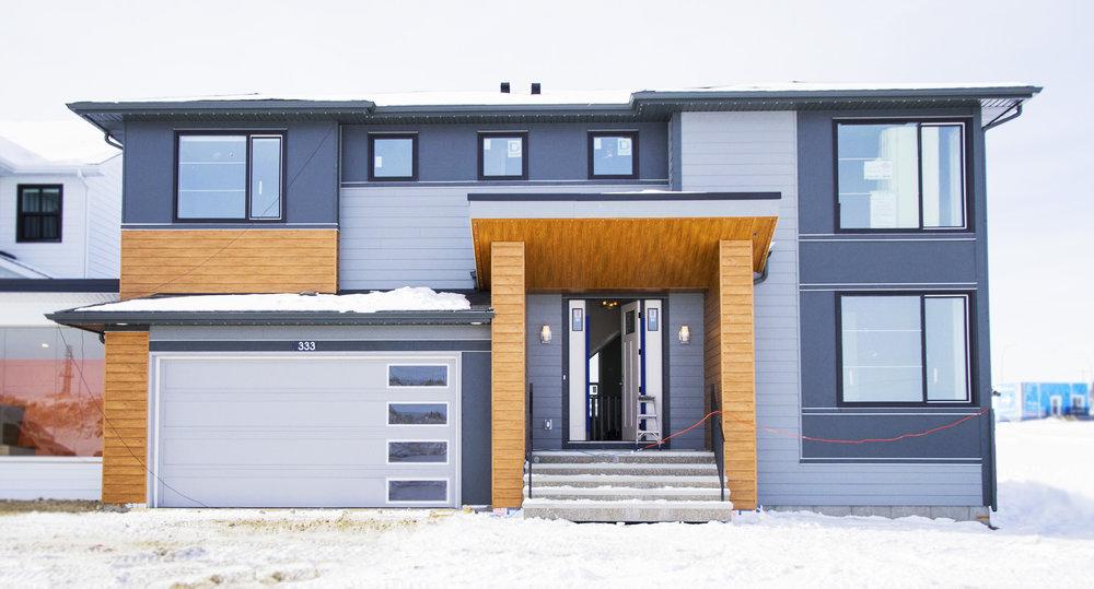 Risling Estate Home Calgary