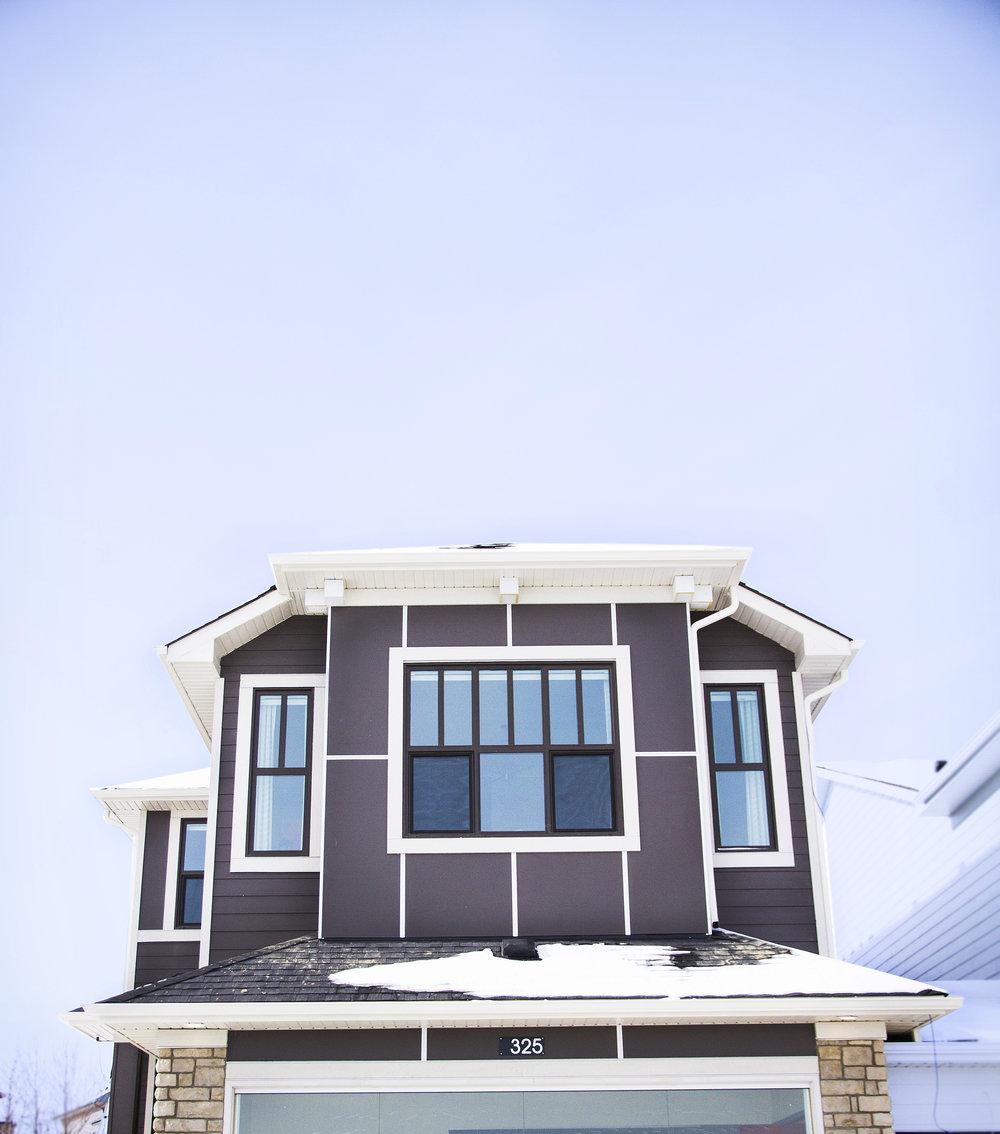 Risling Single Home Build