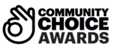 2017 Community Choice for best dance studio