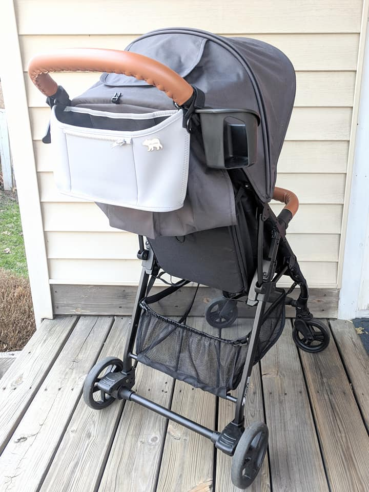 Zoe Xl1 Best Stroller Hack Lux Up Your Stroller Mommy Simply