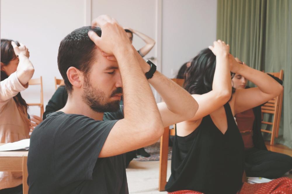 Curso de Acesso em Barcelona   Foto: Mariana Kirschner