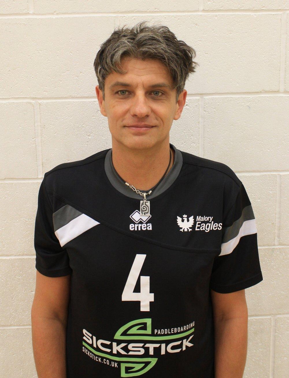 Bogdan Calistru - Middle