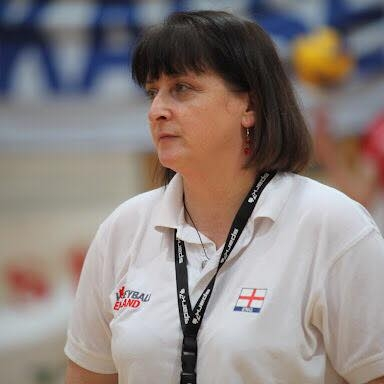 Carol Gordon - Assistant Coach