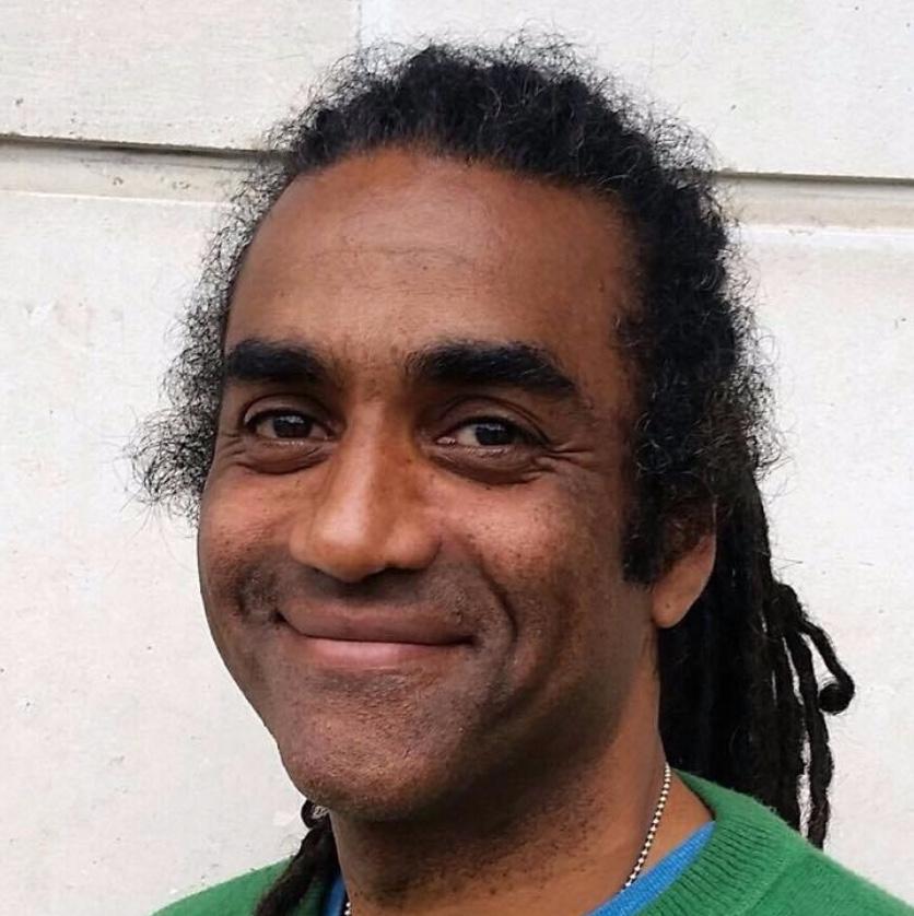 Carlos Johnson - Assistant Coach