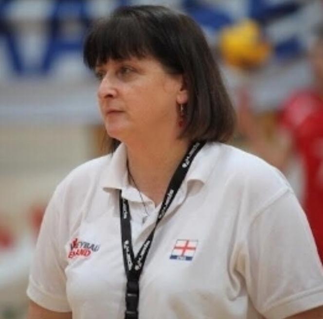 Carol Gordon - Head Coach
