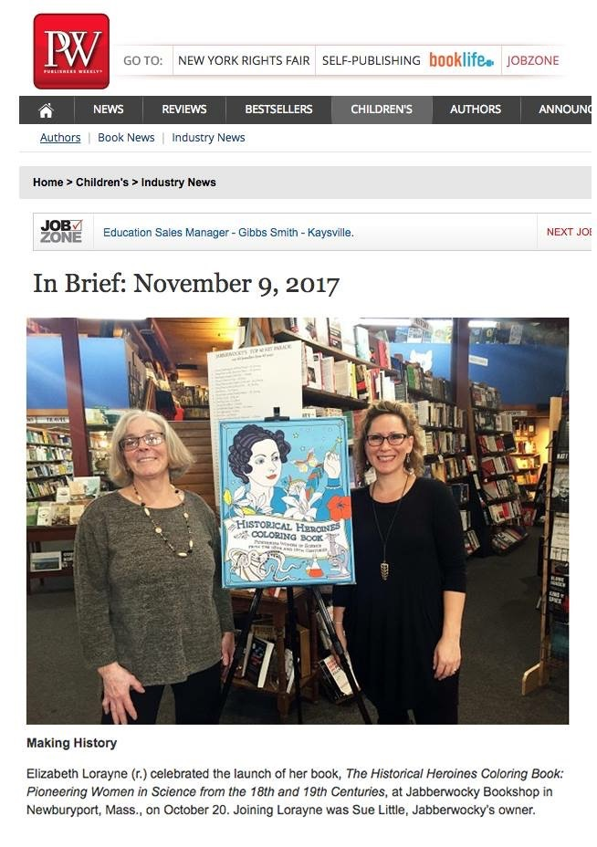 Publishers Weekly In Brief 11-9-2017.jpg