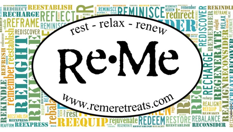 Oct 22-27 (tentative), Vass, NC2018 FALL REME RETREAT - Hosted by ReMe Retreats