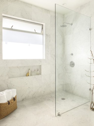 No Threshold Showers What You Need To Know Quartz Craft
