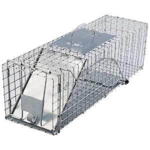 We carry traps for all kinds of critters.