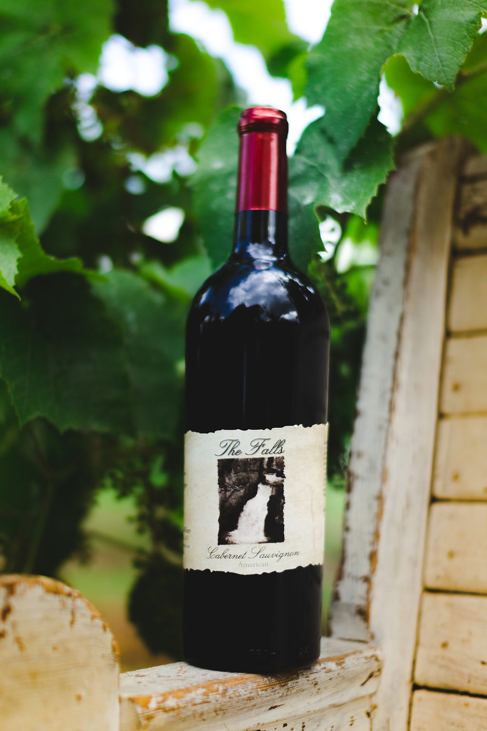 Cabernet Sauvignon - Three years in French Oak barrels brings out the best in this high-quality Cab. Experience soft tannins and a smooth, smoky finish.