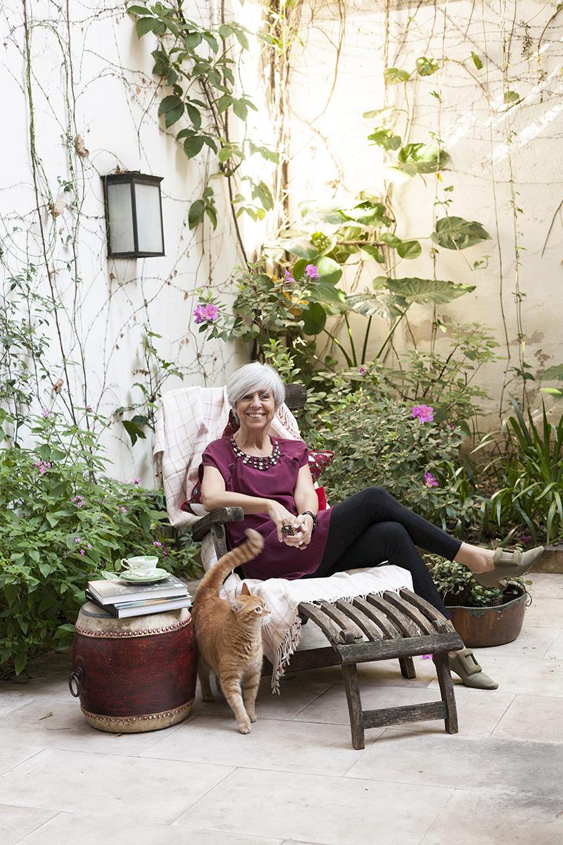 Dolores Navarro Ocampo para D&D
