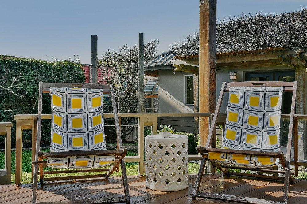 Project Management Services: - Full Interior + Exterior Paint JobHardwood Floor Installation + RefinishingLuxury Vinyl Tile InstallationBath Updates + House DetailingHardware + Lighting UpgradesLandscapingStaging