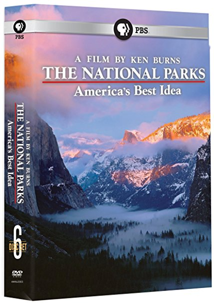 The National Parks Film