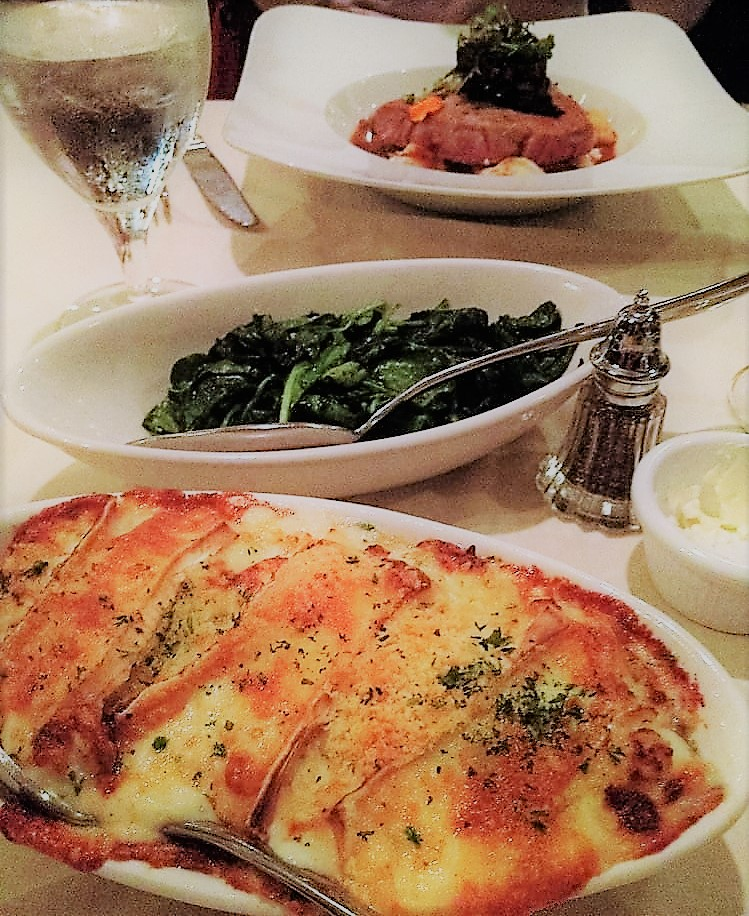 lobster crab mac and cheese spinach and ravioli.jpg