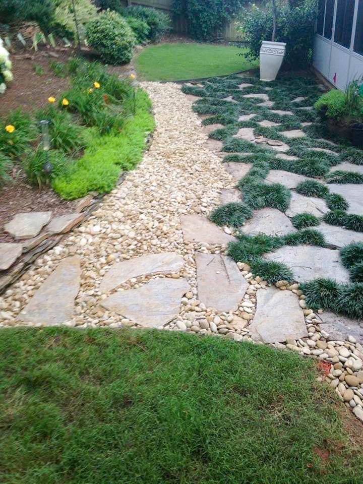 Pavers/Walkways U2014 Cedar Ridge Landscaping