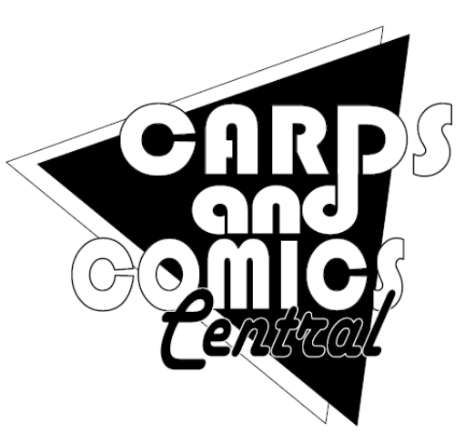 CARDS AND COMICS CENTRAL