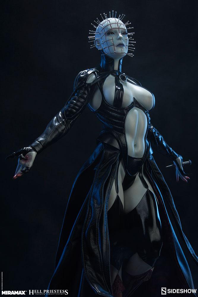 Sideshow Hell Priestess