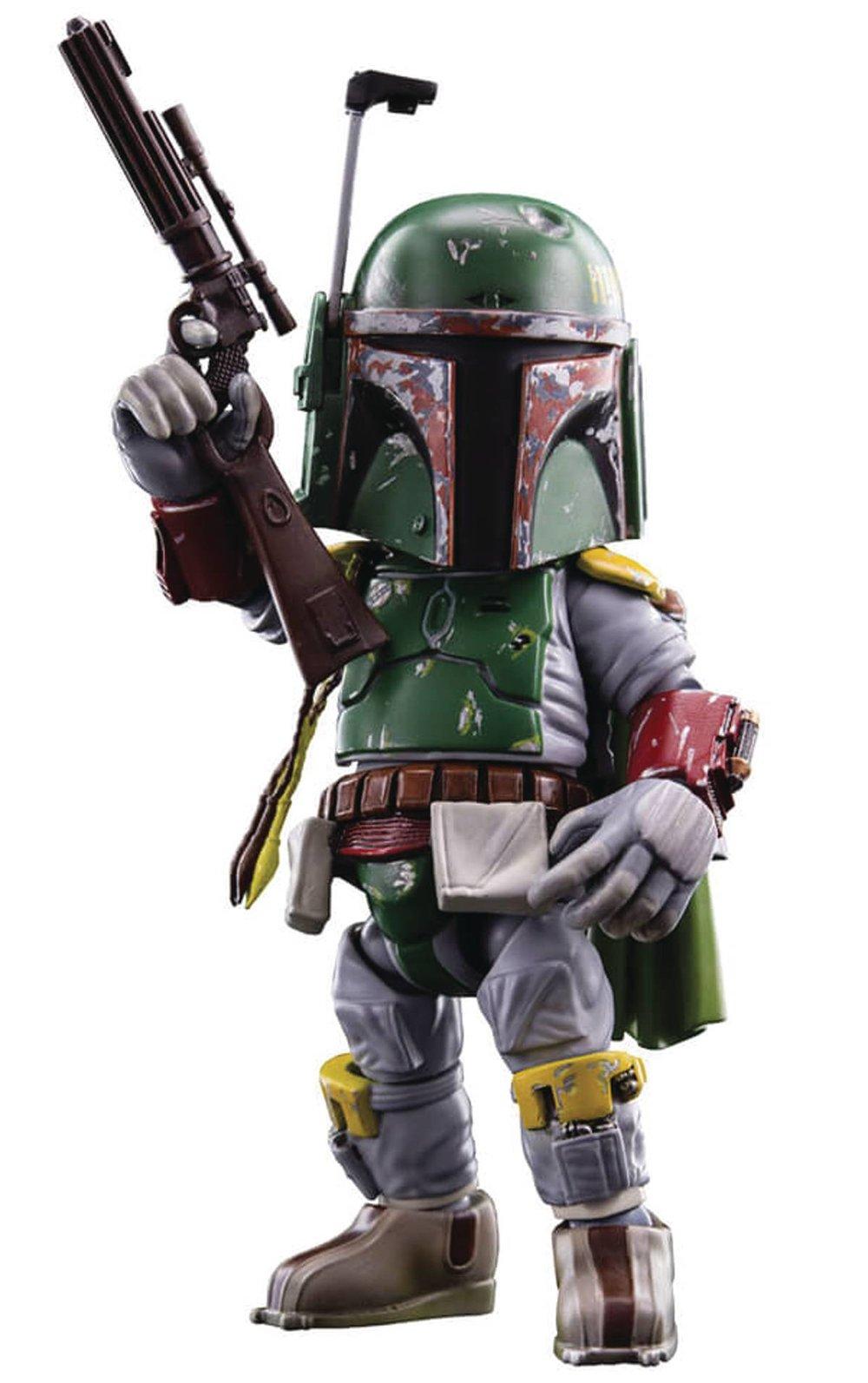 Herocross Star Wars. Boba Fett