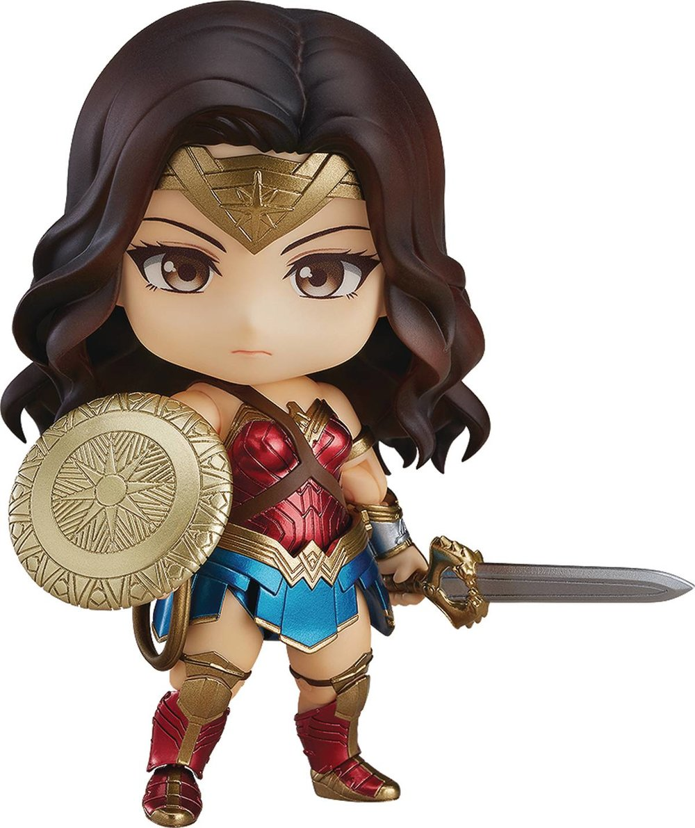 Nendoroid Wonder Woman