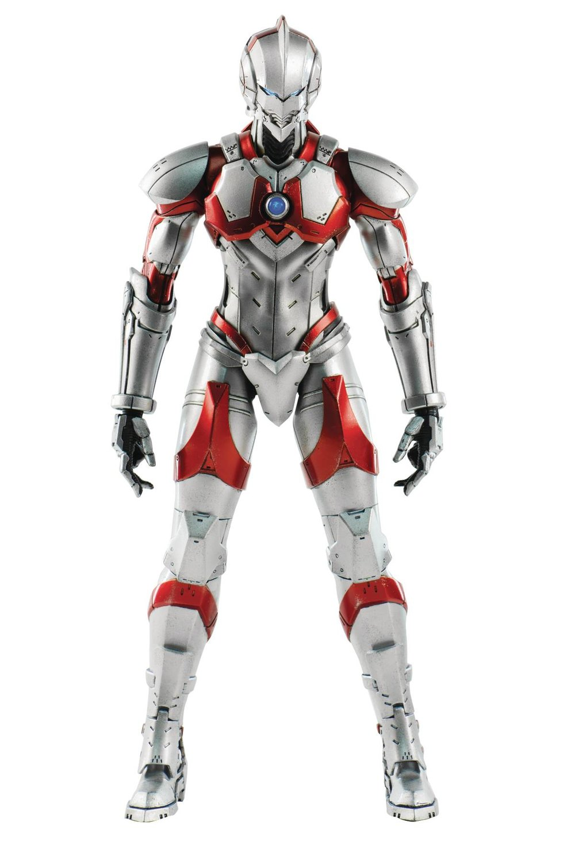 Heros x Threezero UltraMan