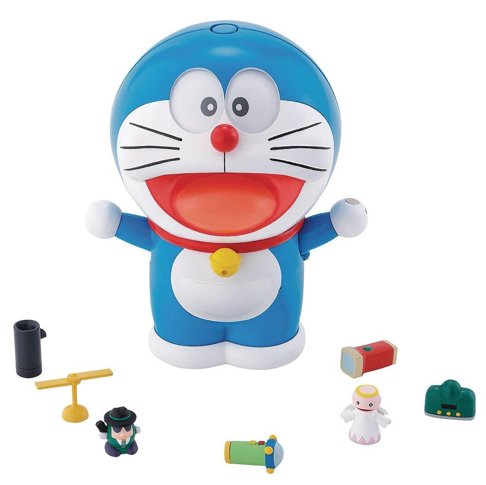Guru Guru Doraemon